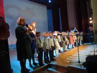 С 2 по 7 марта в Коктебельском детском саду «Жемчужинка» прошли утренники, посвященные Дню 8 Марта.
