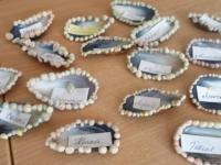 В Коктебельском детском саду «Жемчужинка» состоялся конкурс работ по экологическому воспитанию на тему: «Самое синее море-Черное море мое»