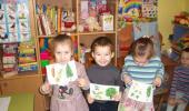 В Коктебельском детском саду прошло мероприятие «Жалобная книга природы»