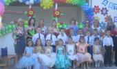 """В Коктебельском детском саду прошел выпусной вечер группы №3""""Дельфинчик"""""""