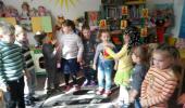 В рамках недели инклюзивного образования педагогами «Коктебельского детского сада «Жемчужинка» были организованы и проведены мероприятия по инклюзивному образованию дошкольников.
