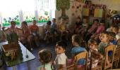 В Коктебельском детском саду прошла неделя «В гостях у сказки»