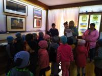 Экскурсия в дом-музей М.Волошина
