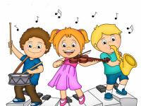 Приказ о проведении праздничного концерта воспитанников дошкольных учреждений
