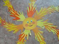 В Коктебельском детском саду «Жемчужинка» прошел праздник «День солнца», который ежегодно отмечается в мире