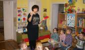 В детском саду «Жемчужинка» прошло познавательное мероприятие для детей, посвященное актуальной проблеме утилизации батареек.