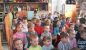 В Коктебельском детском саду «Жемчужинка» была проведена неделя, посвященная театру.