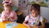 В Коктебельском детском саду «Жемчужинка» проведены мероприятия, посвящённые Семье и семейным ценностям.