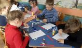 В Коктебельском детском саду прошли мероприятия, посвященные празднованию Дню народного единства.