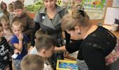 В нашем детском саду прошел День святителя Николая Чудотворца